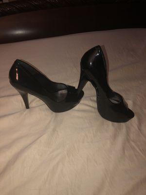 Jessica Simpson Pep Toe Heels for Sale in Pembroke Pines, FL