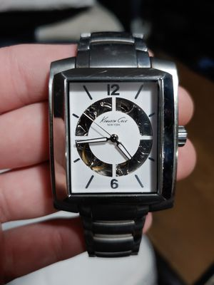 Kenneth Cole watch for Sale in Springport, MI