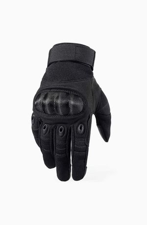 WTACTFUL Touch Screen Motorcycle Full Finger Gloves for Cycling Motorbike ATV Hunting Hiking Riding Climbing Operating Work Sports Gloves for Sale in Hollywood, CA