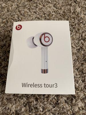 Beats Wireless Tour3 for Sale in Seattle, WA