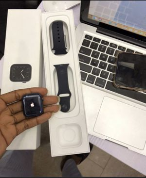 Apple Watch Serious 5 for Sale in Washington, DC