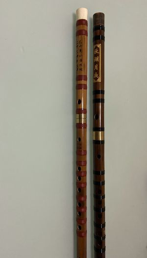 Traditional Chinese Flute for Sale in Oakland, CA