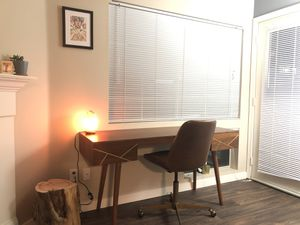 MCM Desk and Chair for Sale in SeaTac, WA