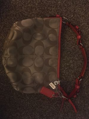 Coach purse for Sale in Milwaukie, OR