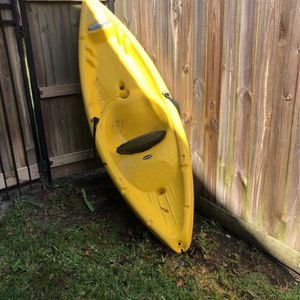 Kayak 8' for Sale in Houston, TX