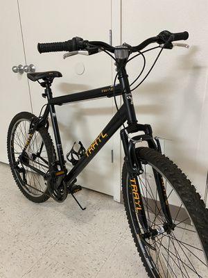 Trayl Trax 1.0 Mountain Bike 26х NEW for Sale in Tacoma, WA