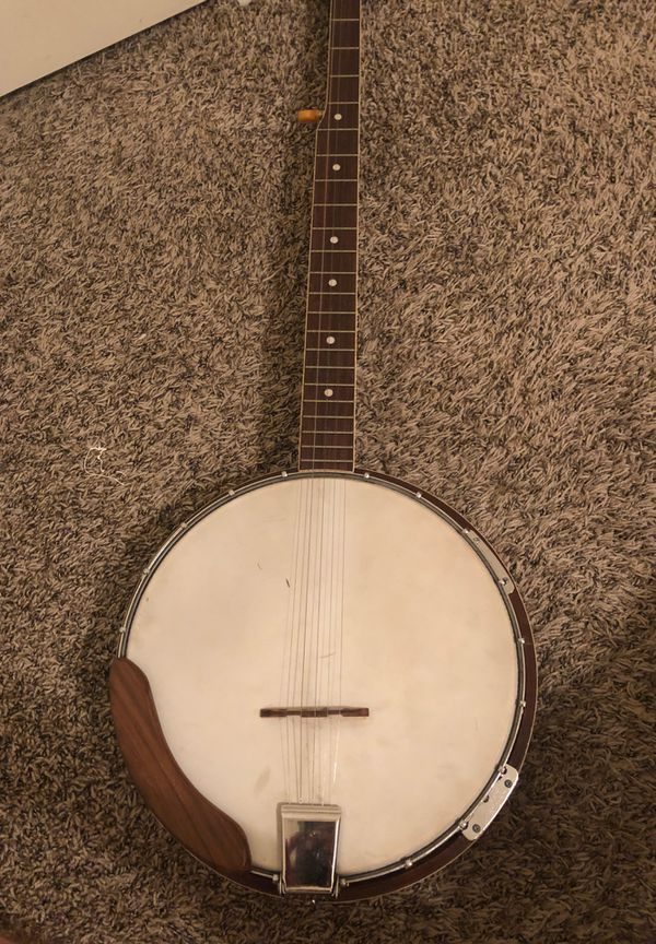 Melody Plus Banjo