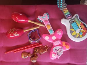 Kid musical instruments for Sale in Shoreline, WA