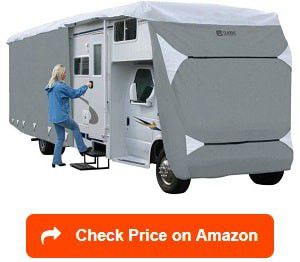 Brand new 24 foot class c motorhome cover for Sale in Arroyo Grande, CA