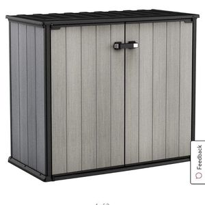 NEW BOXED Out Door Shed for Sale in Sloan, NV