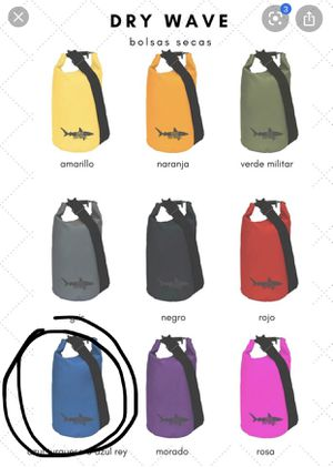 New Dry Wave bag/bolsa for Sale in South Gate, CA
