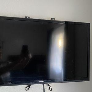 "Sanio 32"" Tv for Sale in Santa Maria, CA"
