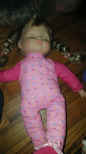 Doll baby for Sale in Philadelphia, PA