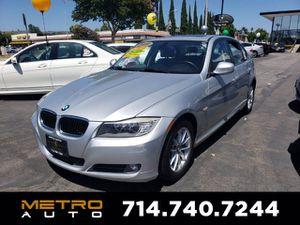 2010 BMW 3 Series for Sale in La Habra, CA