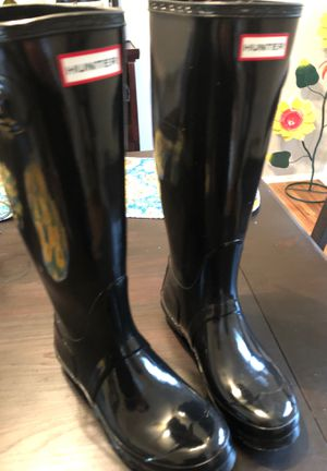 Hunter Boots for Sale in Pittsburgh, PA