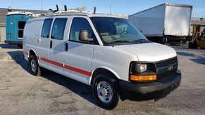 2012 Chevrolet Express Cargo Van for Sale in Hollywood, FL