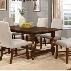 Cherry Wood Dining Table for Sale in Los Angeles,  CA