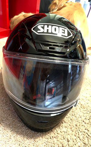 Shoei motor bike helmet for Sale in Woodbridge, VA
