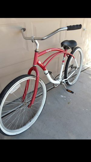 Beach cruiser rare 2 tone color - NeeDS bOth TubeS - MuST see 1st $99 for Sale in Avondale, AZ
