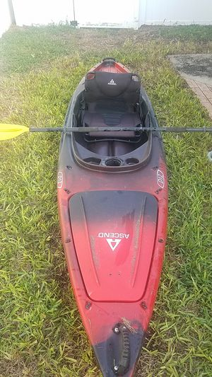 New And Used Kayaks For Sale In Orlando Fl Offerup