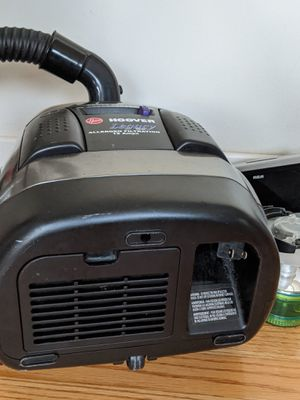 Vacuum cleaner - FAST SALE -Pick up Today for Sale in Long Beach, CA