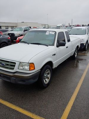03 Ford Ranger automatic for Sale in Beech Grove, IN