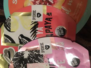VS pink face masks for Sale in Stockton, CA