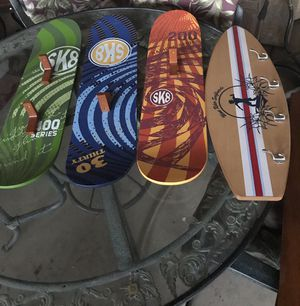 Decorative surfboards. for Sale in Phoenix, AZ