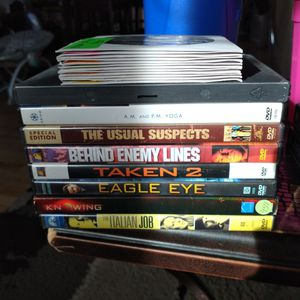 Miscellaneous DVDs (20) for Sale in Denver, CO