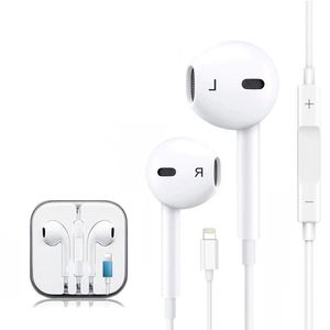 Apple iPhone 7 Plus iPhone 8 iPhone X Original OEM Earbuds Headphones Lightning for Sale in St. Louis, MO