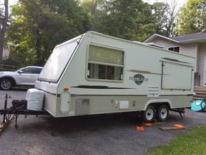 2004 Starcraft 21sb Travel star camper for Sale in Cortlandt, NY