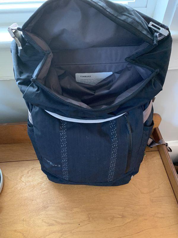 Timbuk2 Lux Waterproof Backpack