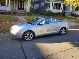 2004 Audi A4 3.0V6 AWD 157k for Sale in New Haven, CT