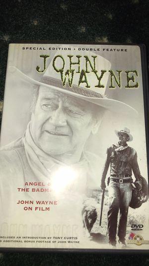 John Wayne dvd set for Sale in Hanover, PA