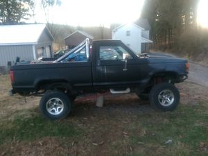 1989 Ford ranger for Sale in Tamaqua, PA
