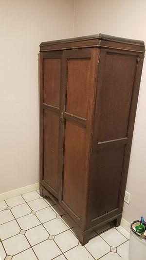 Antique Armoir for Sale in Long Beach, CA
