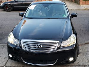 2008 infiniti M45X part out for Sale in Brooklyn, NY