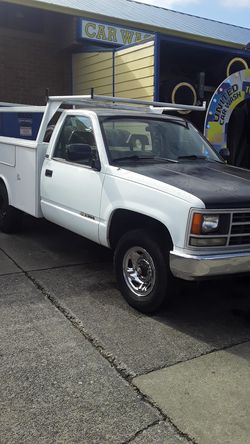 1990. Service Truck for Sale in Tigard,  OR