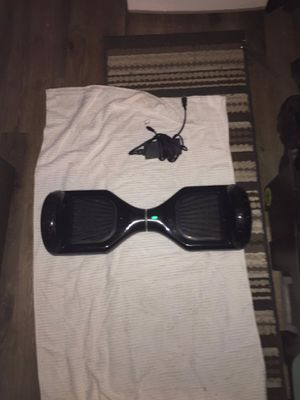 Hoverboard- W/ charging cable. runs Great! for Sale in Springfield, TN
