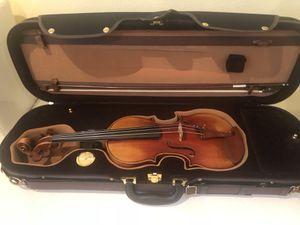 Violin Scott Cao model STV-750E for Sale in Los Angeles, CA