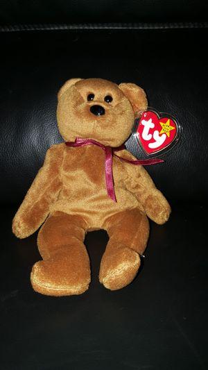 Ty Beanie Baby, Teddy 1993 for Sale in Santa Ana, CA