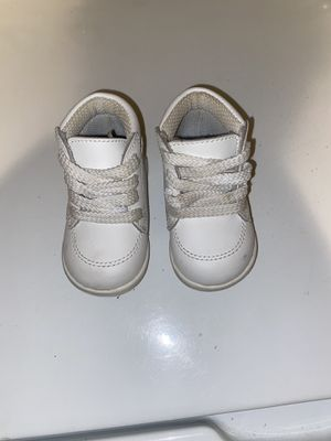 First walker BABY shoes for Sale in Chesterfield, VA
