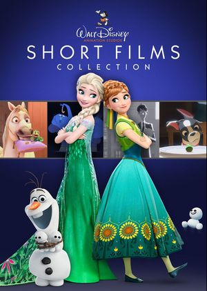 Disney Animation Shorts Collection Digital Movie Code Copy Free Shipping for Sale in Saginaw, TX