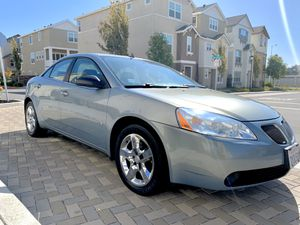2009 Pontiac G6, Immaculate Clean, Reliable, Gas Saver, CLEAN TITLE for Sale in Newark, CA