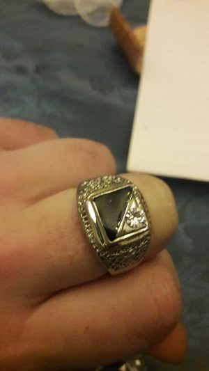 Men's ring size 20 for Sale in Pittsburgh, PA