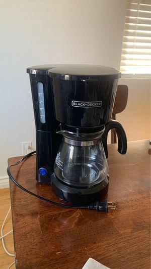 Black & Decker Coffee Maker for Sale in Lakewood, CA