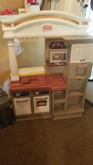 Kids kitchen for Sale in Smyrna, GA