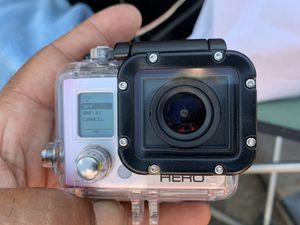 GoPro hero 3 for Sale in Columbus, OH
