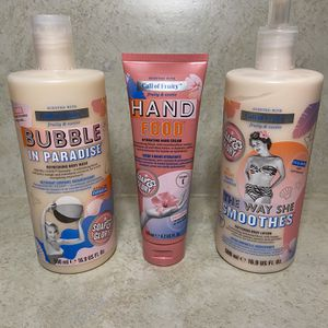 Lotion And Body Wash Gift Set Bundle Creams for Sale in Rahway, NJ