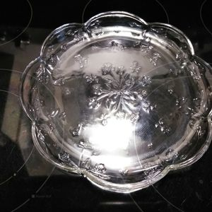 Glass Tray for Sale in Eagle Lake, FL